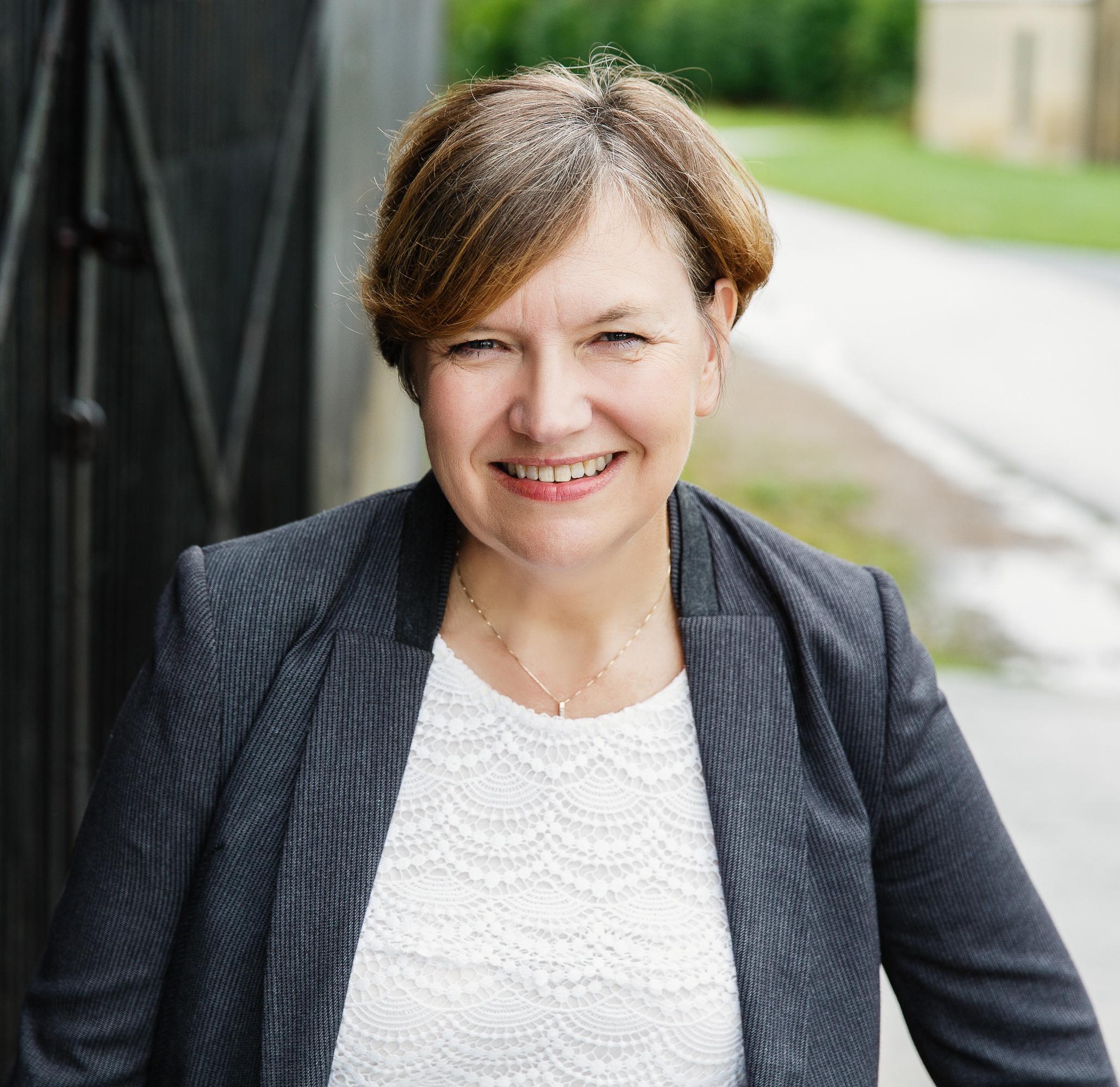 Billie Johnson – Government Liaison Representative