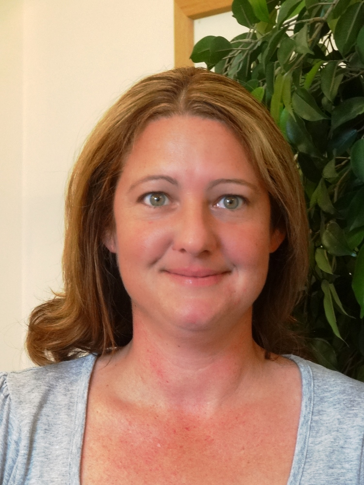 Emma Powell – Chairman and Branches Representative