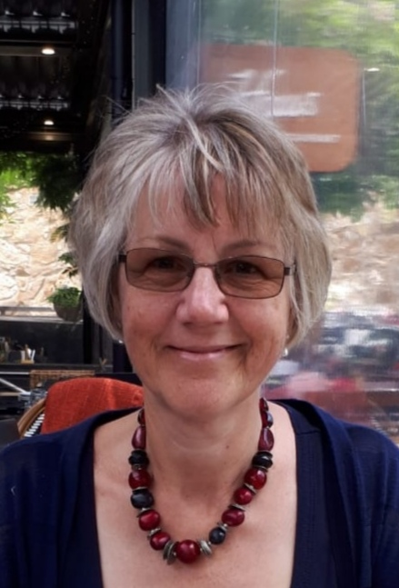 Lesley Morden