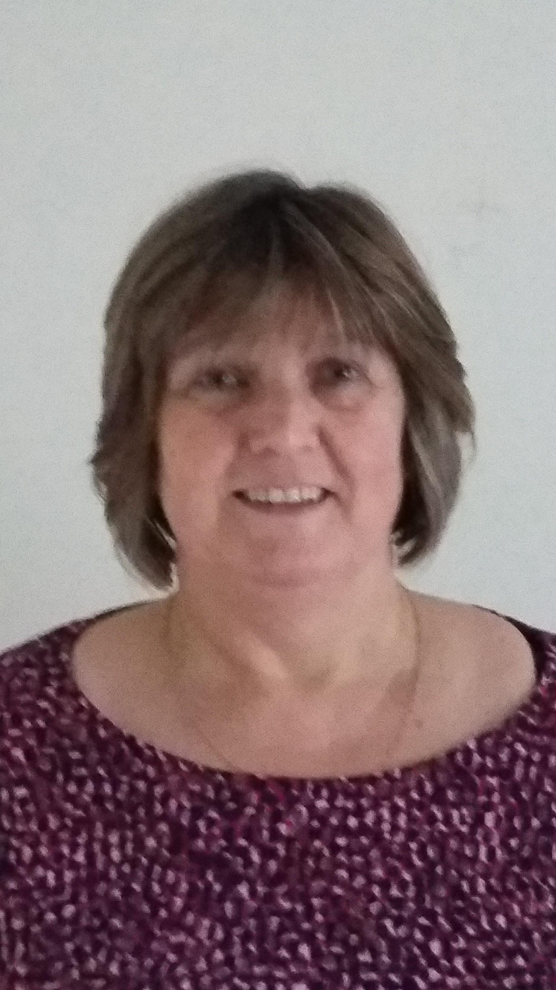 Lynn Briggs – Vice Chairman & Continuing Professional Development & Membership Panel Representative