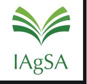 IAgSA Logo
